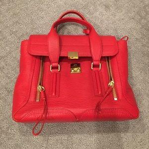 3.1 Philip Lim Pashli Bag - medium